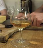 Acesta este paharul pentru whisky