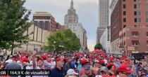 Miting Trump Tulsa