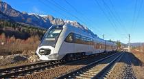 Trenul diesel fabricat la Pascani