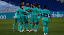 Real Madrid, victorie importanta in LaLiga