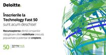 Deloitte Technology Fast 50 2020