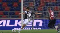Dybala, gol frumos pentru Juventus