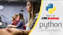 LINK Academy - cursuri Python