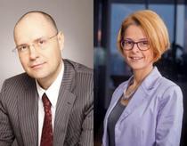 Daniel Anghel, Irina Nistor