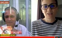 Dragnea, interviu din inchisoare