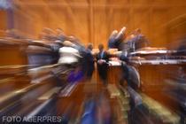 Sedinta Parlament