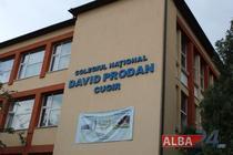 Colegiul National David Prodan din Cugir