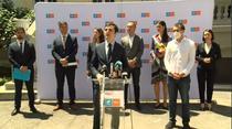 Lansare candidati USR-PLUS