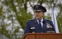 Generalul (r) Phillip Breedlove, fost SACEUR NATO