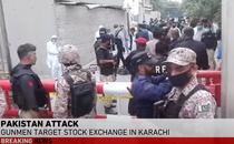 Atac armat in Pakistan