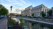 Palatul de Justiție - Curtea de Apel București