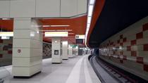 Statia de metrou Constantin Brancusi