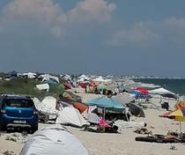 plajele salbatice luate cu asalt