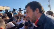 Salvini la Mondragone