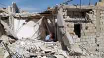 Bombardament in Siria