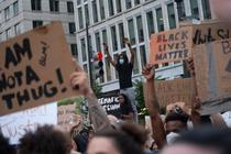 Proteste după moartea lui George Floyd