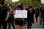 Proteste în Brooklyn, New York, împotriva uciderii lui George Floyd