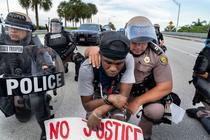 Proteste in SUA