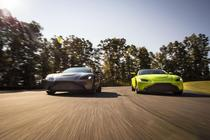 Masini Aston Martin