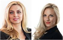 Dr. Simona Chirică, Corina Stanciu