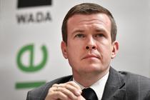 Witold Banka, seful WADA