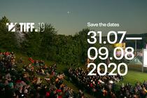 TIFF 2020: 31 iulie - 9 august