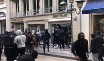 magazine sparte in Bruxelles