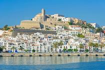 Ibiza, Insulele Baleare