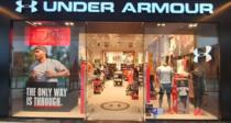 Under Armour - magazin AFI Cotroceni