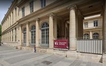 Universitatea Descartes Paris