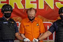 Francezul arestat Indonezia