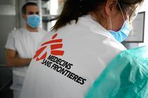 Medici fara Frontiere
