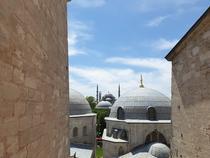 Sfanta Sofia - Turcia