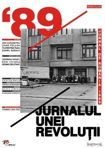 Jurnal de România.1989