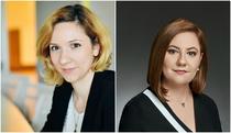 Ana Atanasiu, Delia Lepadatu