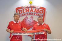 Gheorghe Multescu si Cornel Talnar
