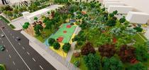 Parc bd Metalurgiei - 1