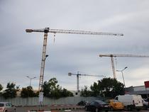 Constructii de locuinte
