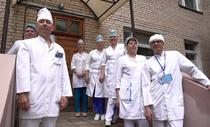 Medicii rusi care au desfasurat prima faza a testarii vaccinului anti-covid
