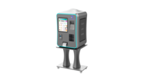 Futuristic Vending Machine299
