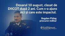 procurorul Bogdan Pîrlog