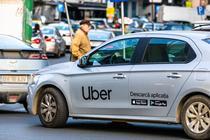 Masina Uber