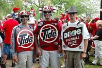 Studenti Alabama