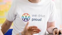 Volkswagen we drive proud