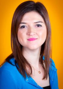 Andreea Mitiriță