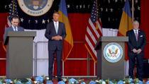 Orban, Iohannis si Zuckerman
