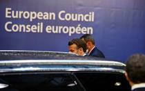 Macron la summitul european