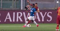 Leonardo Spinazzola si penaltiul care putea fi evitat fara probleme