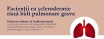 Sclerodermia și fibroza pulmonară