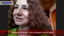 Veronica Gheorghiu - enolog la Crama Oprișor